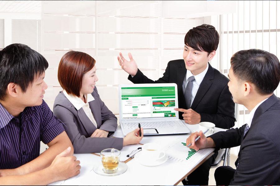 Giới thiệu hình ảnh chân thực nhất đến khách hàng