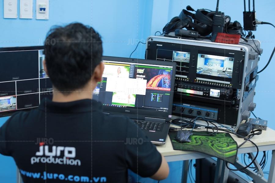 Livestream sản phẩm chuyên nghiệp 4