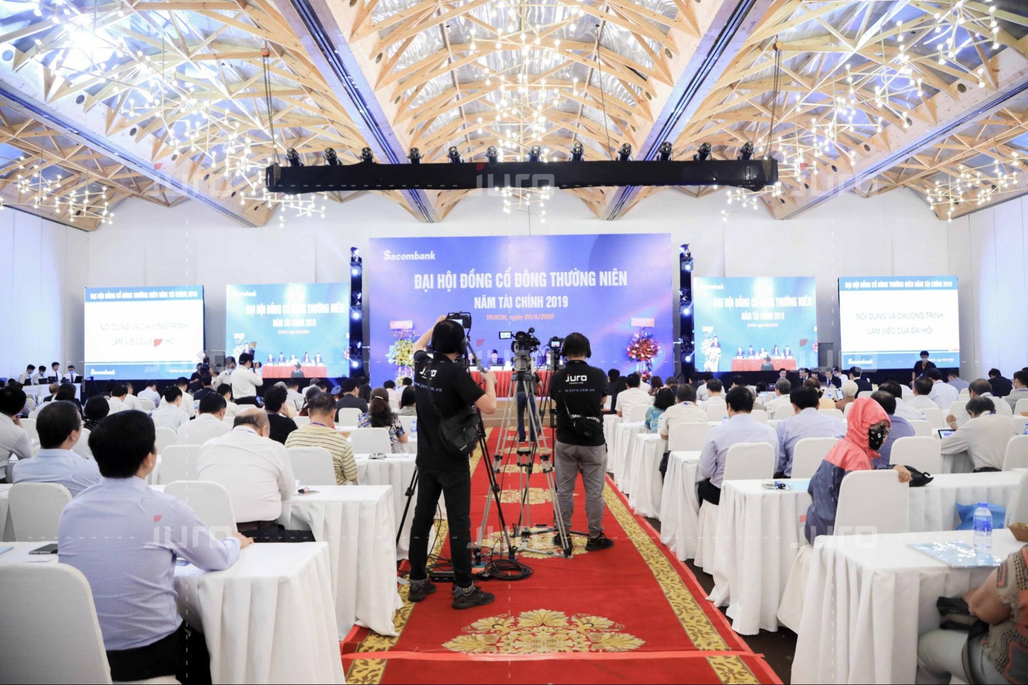 JURO - Công ty tổ chức sự kiện chuyên nghiệp , uy tín