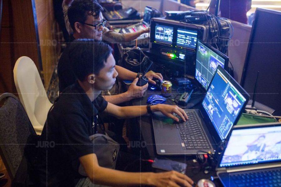 JCV – cung cấp dịch vụ livestream chuyên nghiệp
