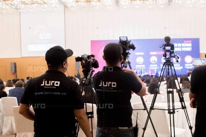 Dịch vụ tổ chức chụp ảnh sự kiện chuyên nghiệp