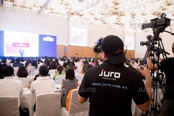 JURO - Dịch vụ quay phim chụp ảnh chuyên nghiệp tại HCM