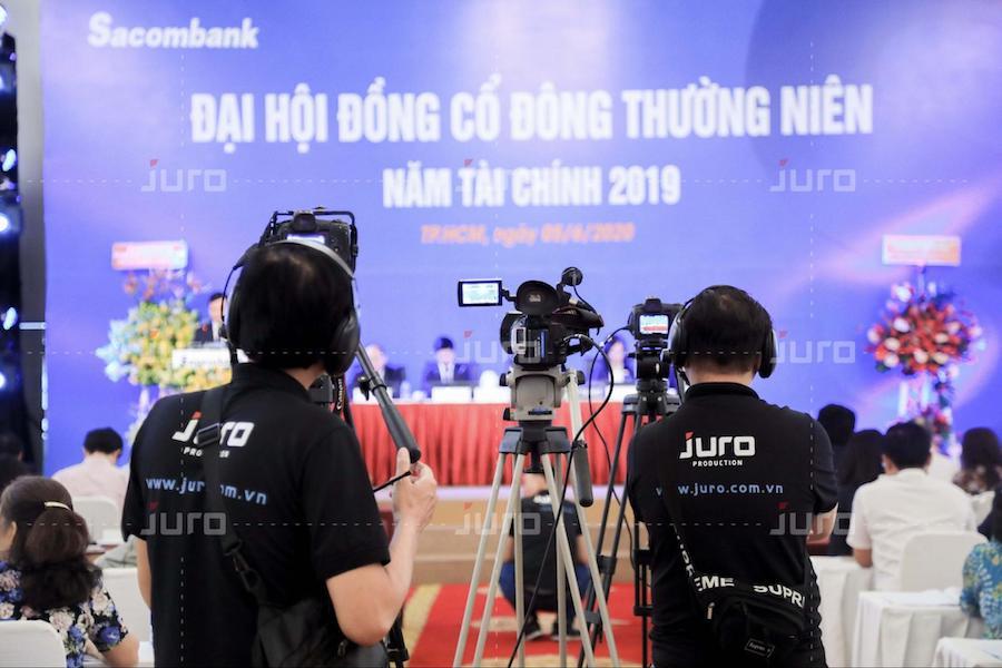 JURO Production - Đơn vị quay chụp sự kiện chuyên nghiệp