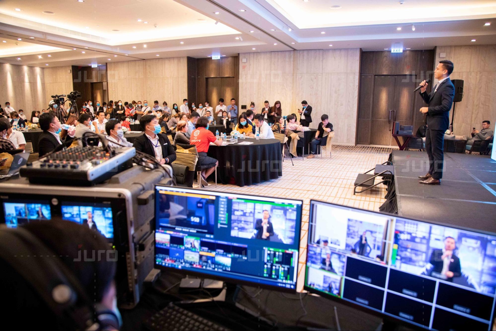 Dịch vụ Livestream giúp quảng cáo hình ảnh thương hiệu