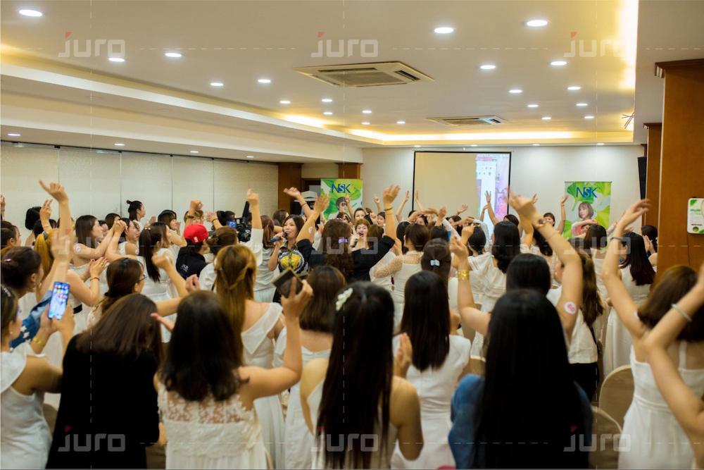 Quay phim sự kiện chuyên nghiệp tại Hồ Chí Minh