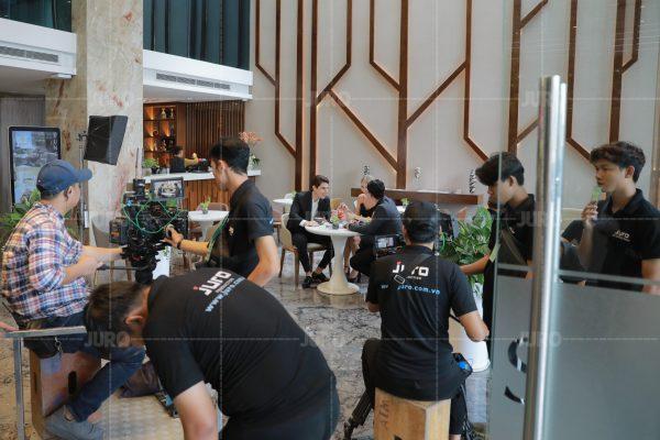 dịch vụ quay phim doanh nghiep