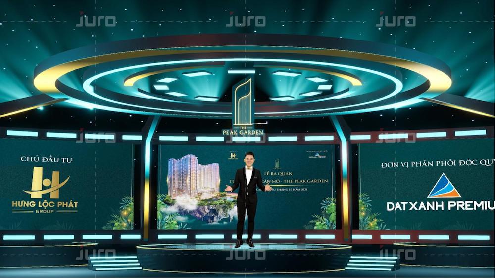 JURO với quy trình tổ chức sự kiện ảo chuyên nghiệp