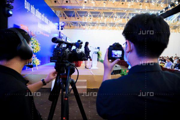 Thuê quay phim sự kiện