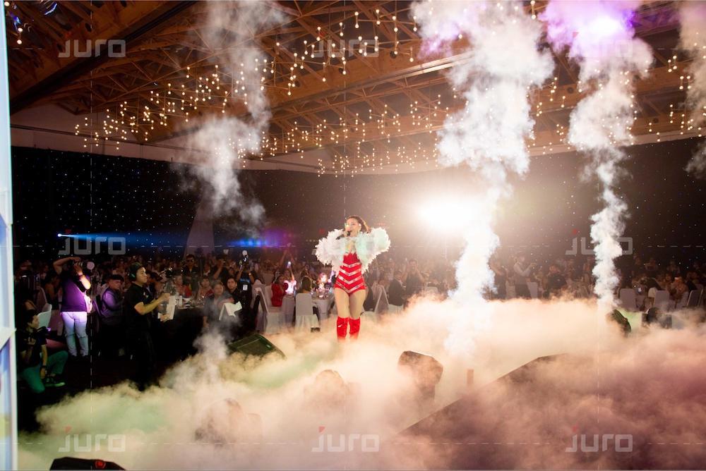 JURO tổ chức sự kiện chuyên nghiệp cùng dịch vụ Livestream doanh nghiệp
