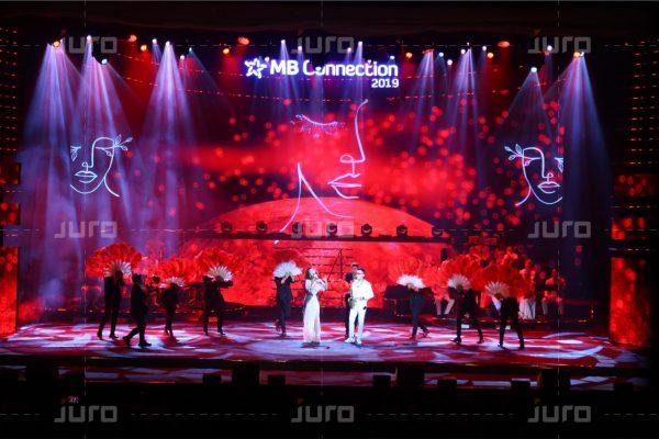 JURO - Công ty tổ chức sự kiện uy tín chuyên nghiệp tại TP.HCM