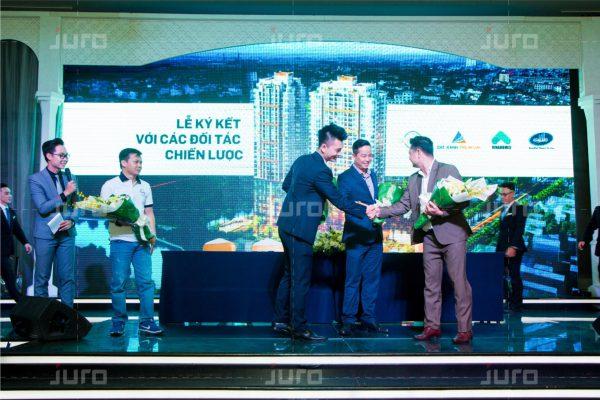 tổ chức sự kiện tại Việt Nam