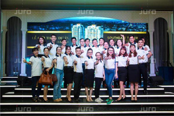 Tổ chức sự kiện uy tín tại HCM